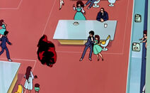 Dirty Pair episode 12 (Cherry, Sakura, Ran & possible Kurama) (5)