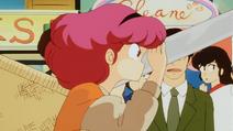 UY Episode 135 Kyoko №1
