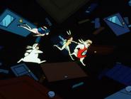 Bunny Lum Ataru Shinobu Inaba OVA3