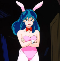 Angry Lum Bunny OVA3