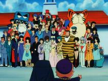 Wedding OVA3