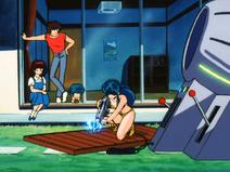 Shinobu Ataru Ten Lum OVA3