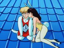 Inaba Bunny Shinobu OVA3