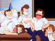 Ataru Stormtroopers OVA 1