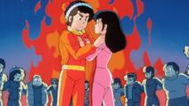 UY episode 58 (Hanai Ichinose)