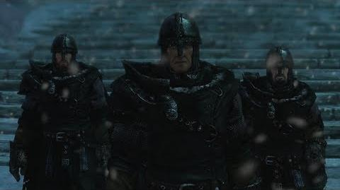 GAME OF THRONES THE WALL TRAILER