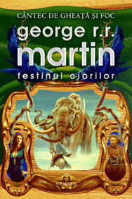 MARTIN G.R.R. - Festinul ciorilor