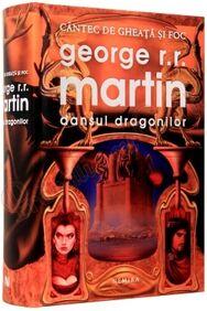 MARTIN G.R.R. - Dansul dragonilor