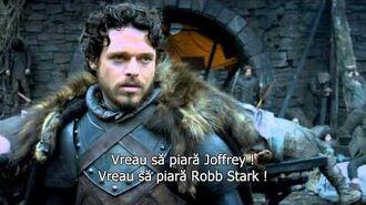 Urzeala tronurilor sezonul 3 la HBO