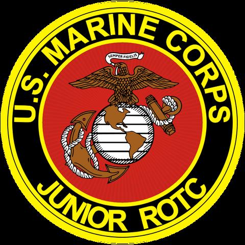 File:US Marine Corps JROTC Seal.png