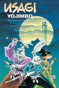 Book 16 - The Shrouded Moon