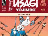 Usagi Yojimbo Vol. 3 No. 166