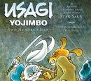 Usagi Yojimbo Book 29: Two Hundred Jizo
