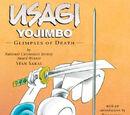 Usagi Yojimbo Book 20: Glimpses of Death