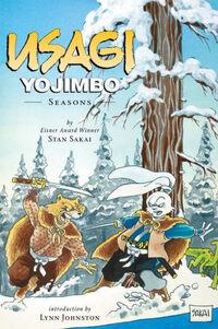Book 11 - Seasons