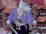Murakami Gennosuke