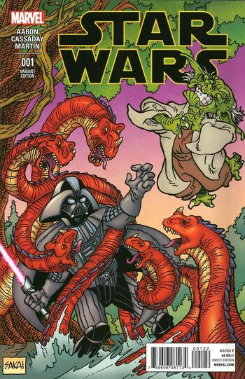 Star Wars 1 color