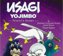 Usagi Yojimbo Book 22: Tomoe's Story