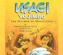 Usagi Yojimbo Book 21: The Mother of Mountains