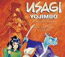 Usagi Yojimbo Book 12: Grasscutter