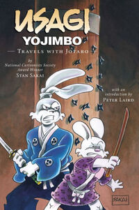 Book 18 - Travels With Jotaro