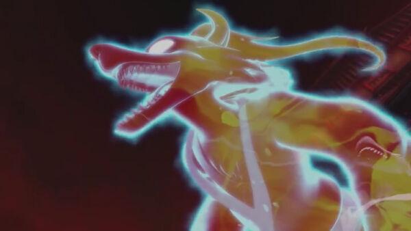 TMNT 2017 Kagayake Kintaro 6