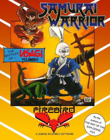 File:Samurai Warrior C64 Cover.jpg
