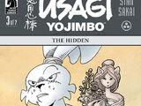 Usagi Yojimbo Vol. 3 No. 168