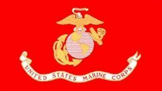 United States Marine Corps Hymn