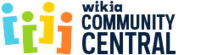 Community Central logo