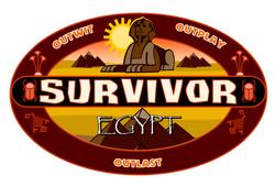 SurvivorEgypt