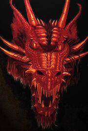 Red dragon copy