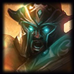 Old Tryndamere