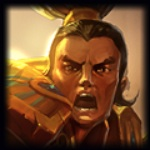 Old Xin Zhao