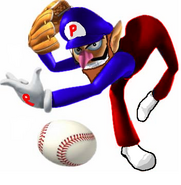 Baseball Plums
