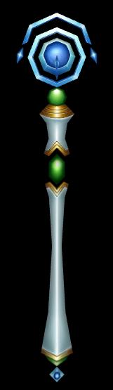 Giant Wand (Model)
