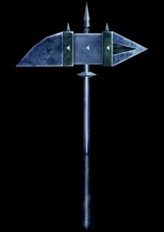 War Hammer (Model)