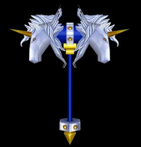 Giant Hammer (Model)
