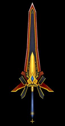 Titanic Sword (Model)
