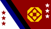 Tutono Flag