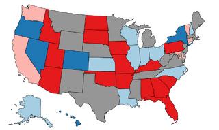 2016 Senate Final