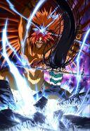 Ushio and Tora Key Visual 2