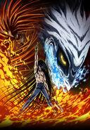 Ushio and Tora Key Visual 3