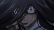Ushio's transformation upclose