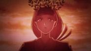 Mikado Hizaki in the past upclose