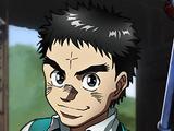 Ushio Aotsuki/Abilities