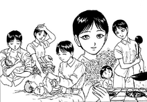 Chapter 304 - Hai Fong caring for Lei Xia