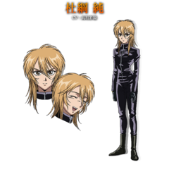 Jun's Concept Art