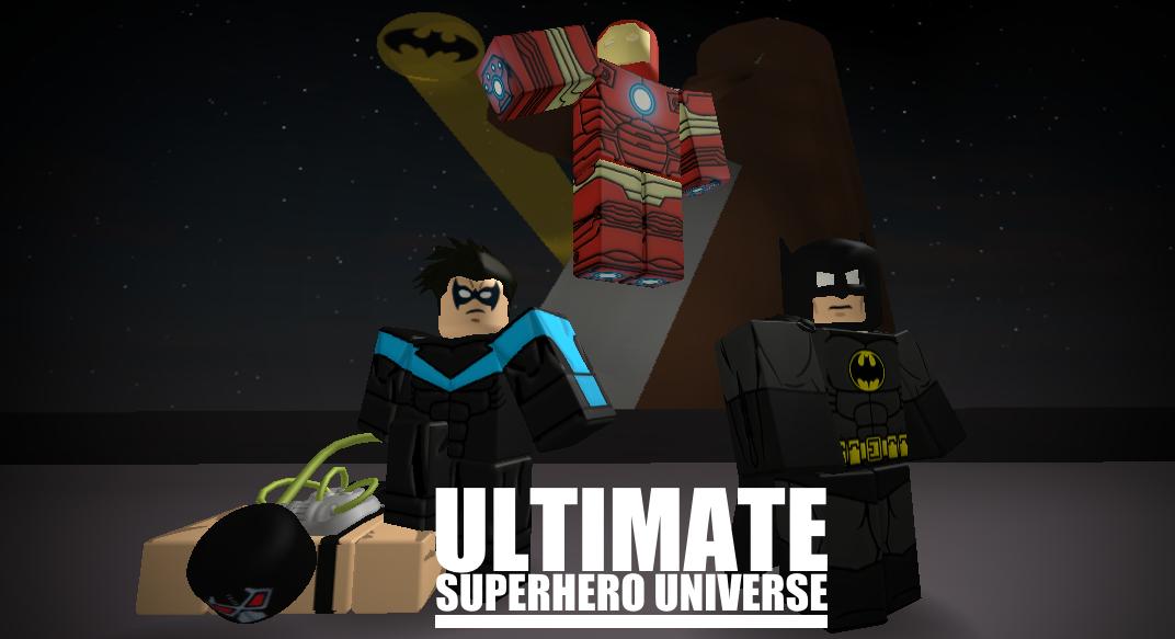 superhero city hack roblox
