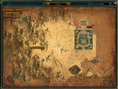Moradon Map